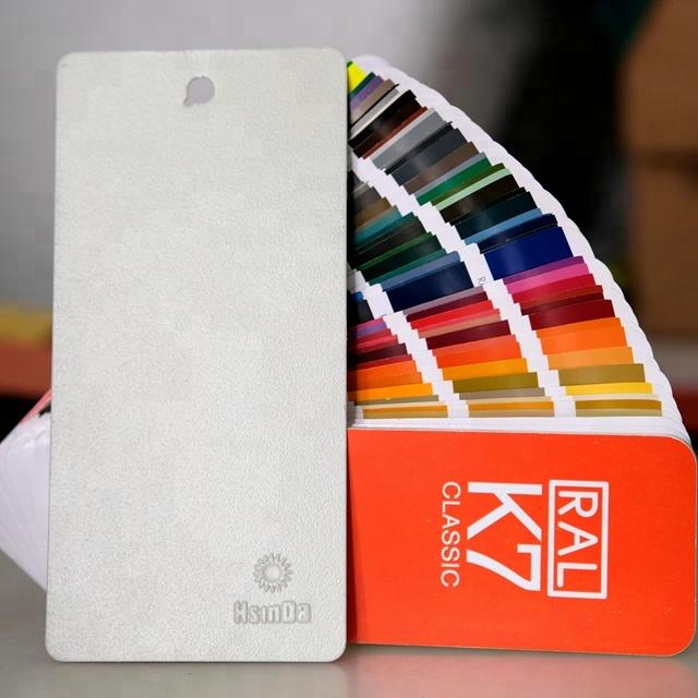 china supply good durability electrostatic spray paint chemical resistance epoxy ral7035 wrinkle pow