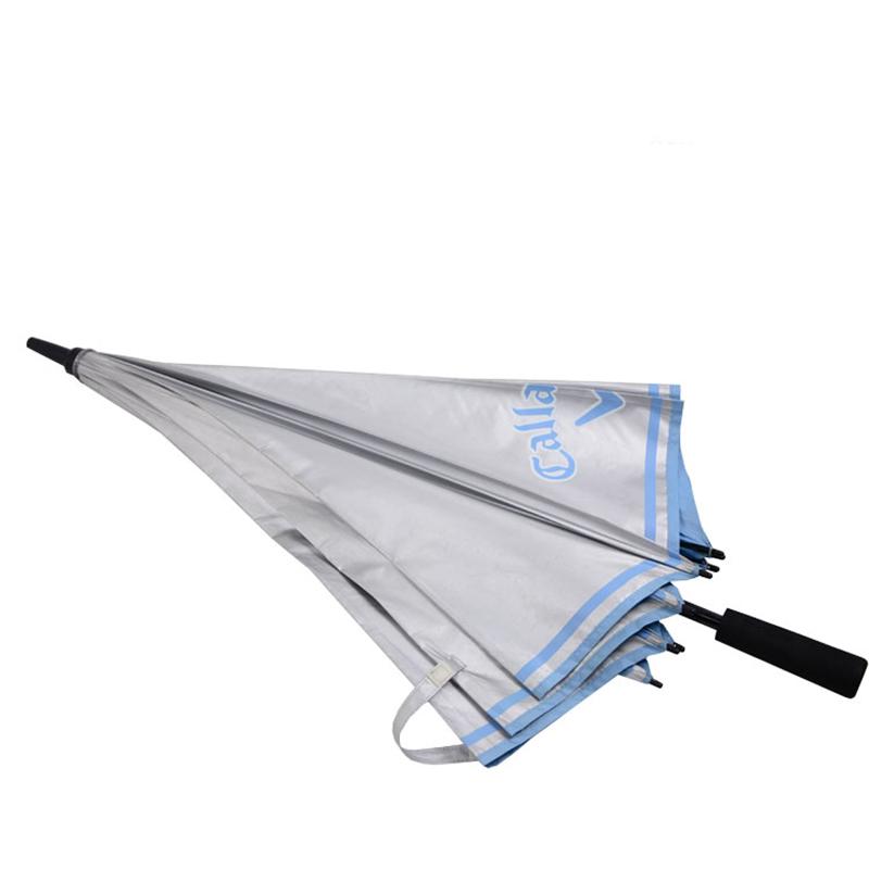 Factory wholesale anti-uv golf umbrella