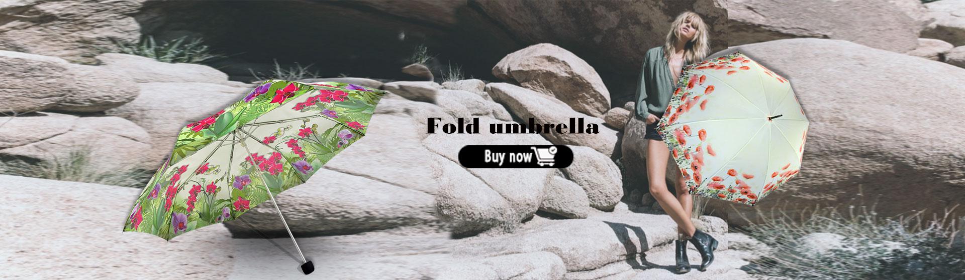 Fold-Umbrella