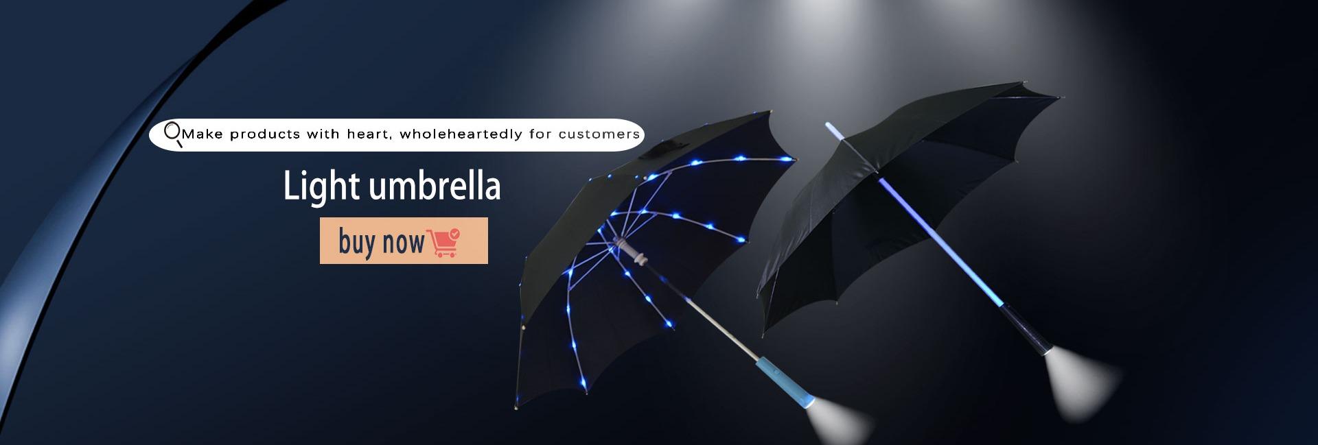 Straight-Umbrella